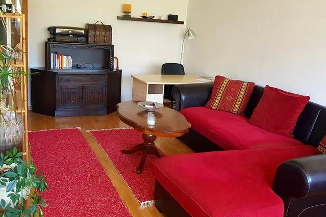 Apartamento interesante en Nyon