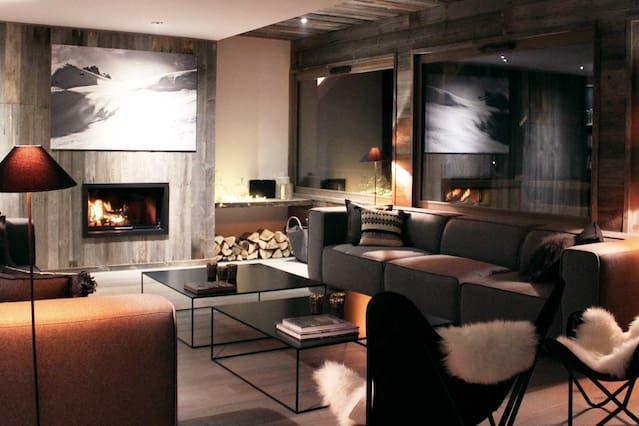 Residencia de 220 m² de 4 habitaciones