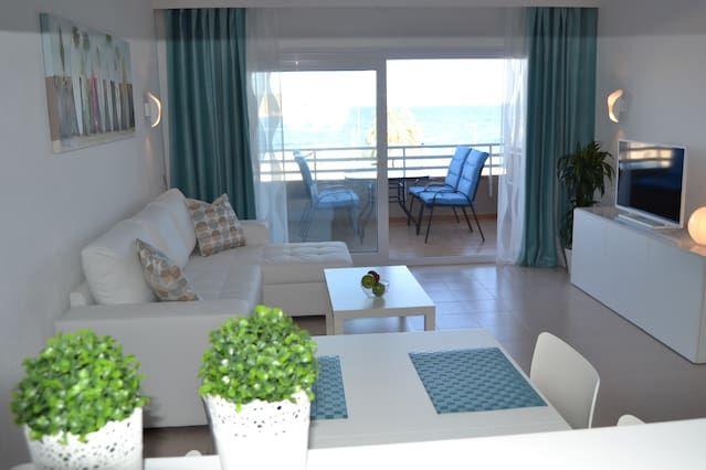 Unique flat for 4 guests