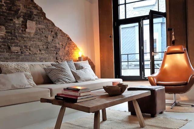 Vivienda de 1 habitación en Antwerpen