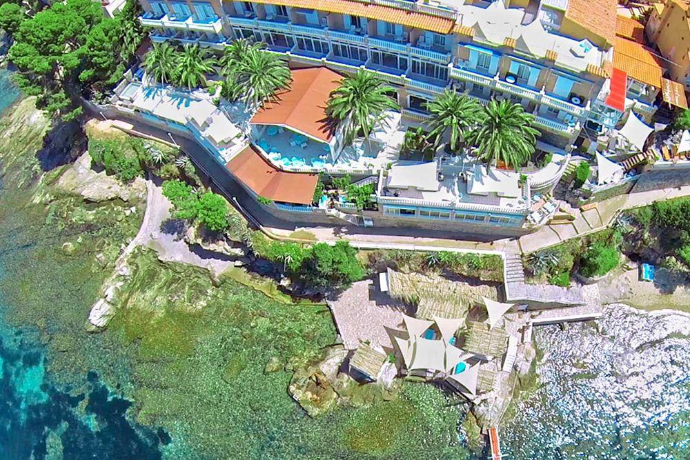 Hotel con encanto Costa Brava Vistabella
