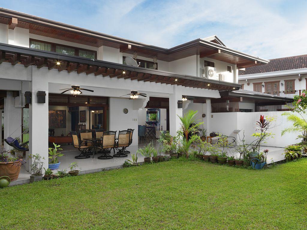 Casa en Muntinlupa con piscina