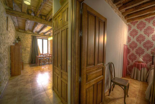 Piso de 4 habitaciones en Carbonero el mayor