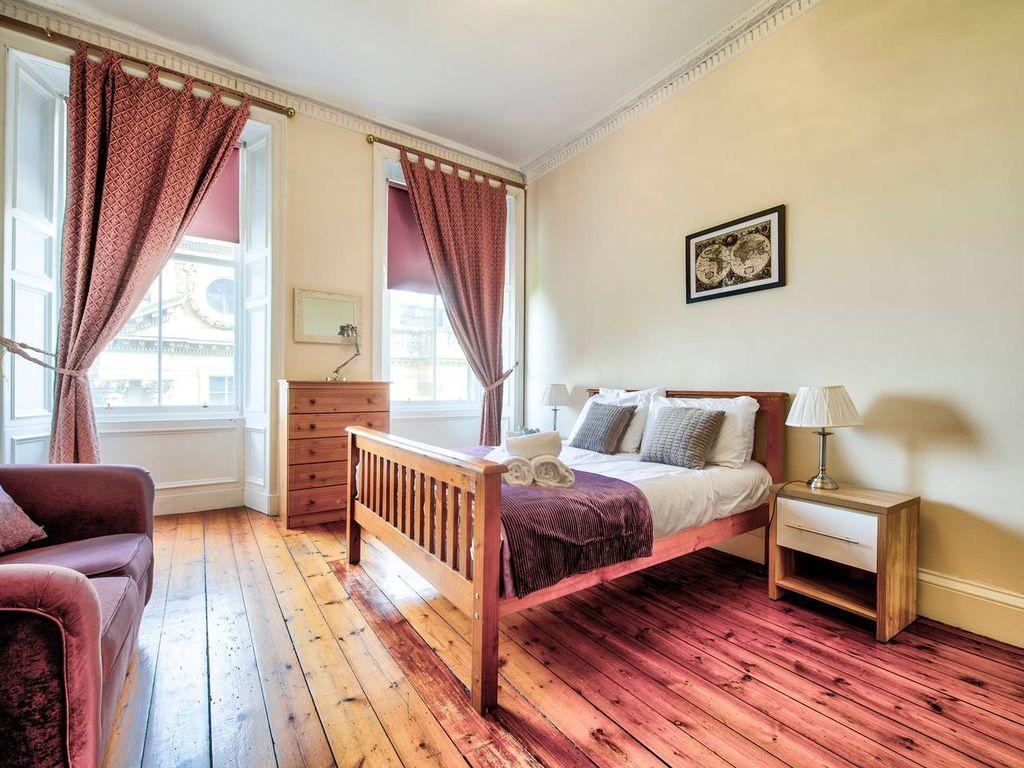 Apartamento provisto para 4 huéspedes