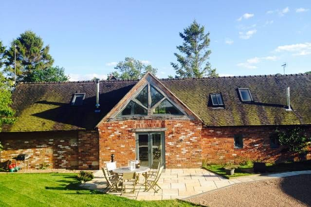 Orchard Barn and Anvil Cottage (Hot Tub / Jacuzzi)