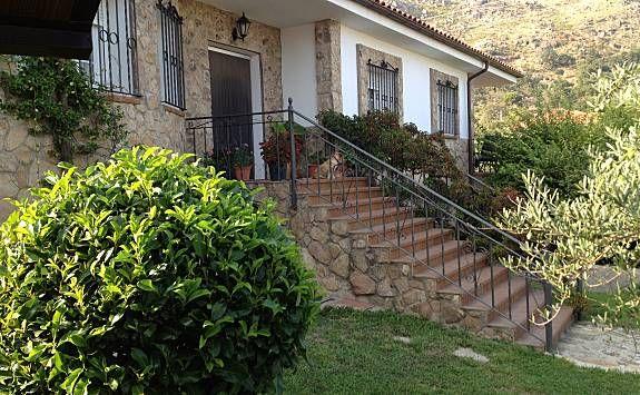 Villa de 3 habitaciones en Cilleros