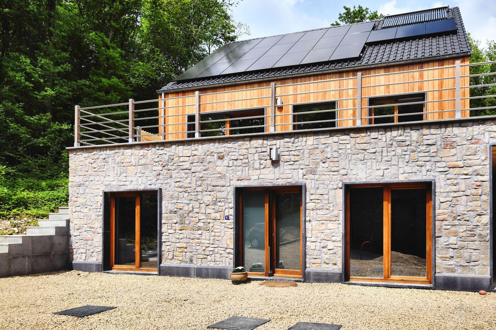 Residencia de 5 habitaciones en Beauraing