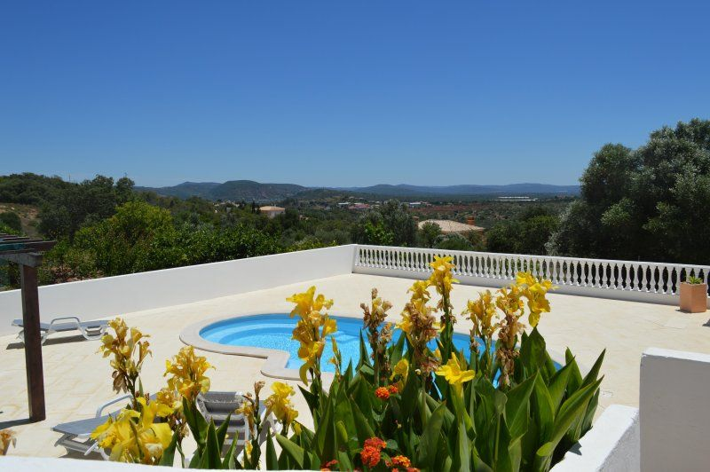 Relaxing retreat in the Algarve