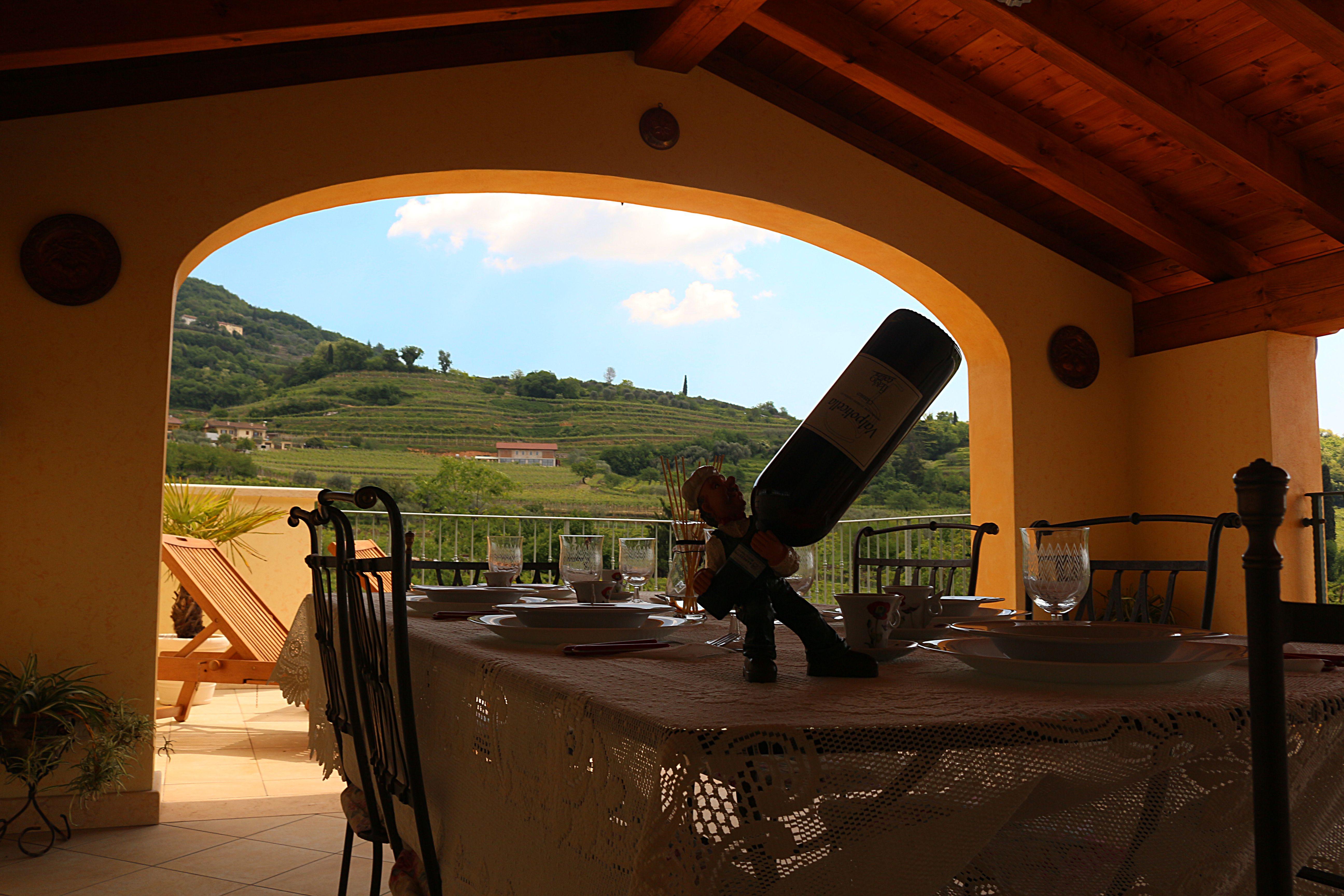 Country suite Papaveri - La Palma Residence