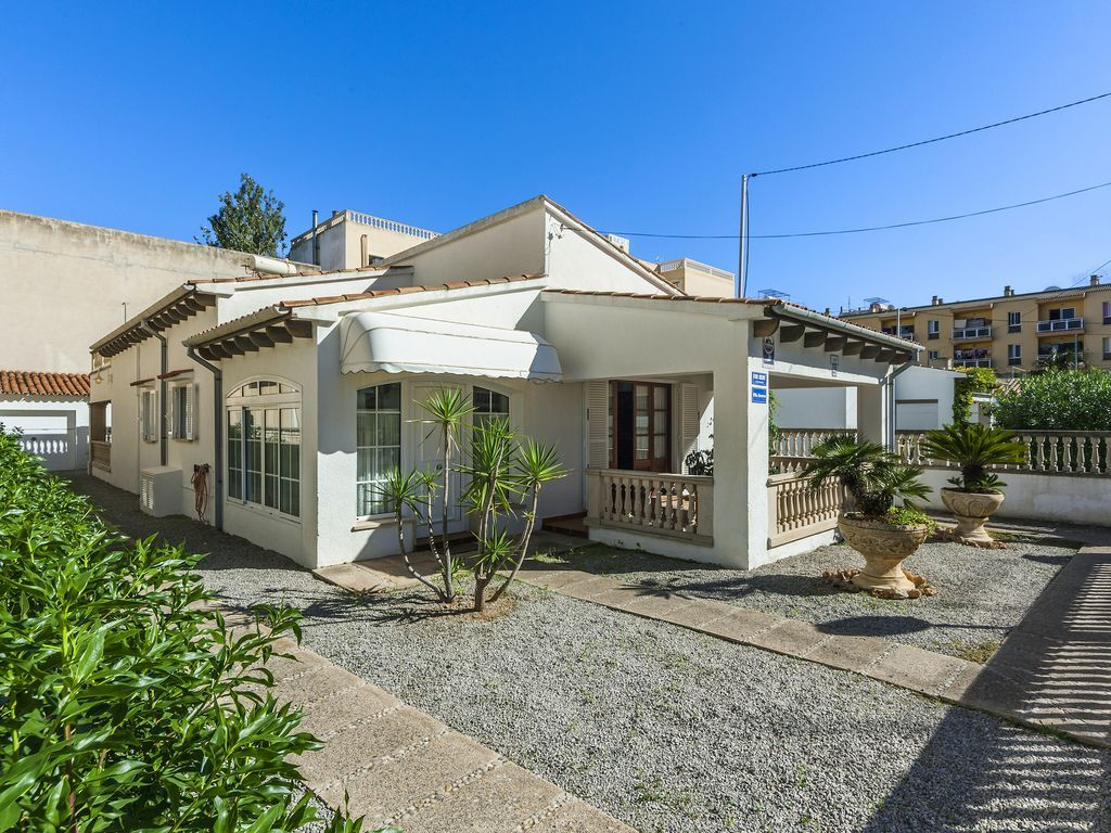 Fitted holiday rental in Cala ratjada
