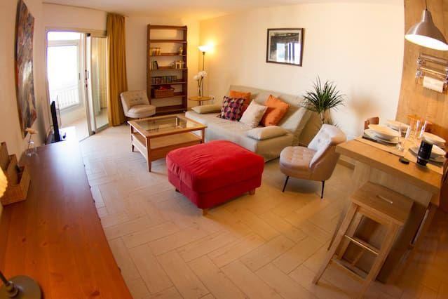 Apartment with 1 room in Puerto de la cruz