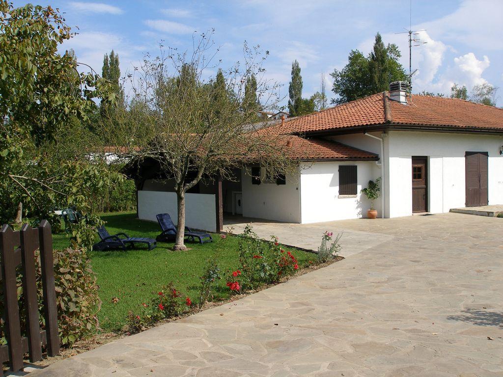 Prisé hébergement de 65 m²