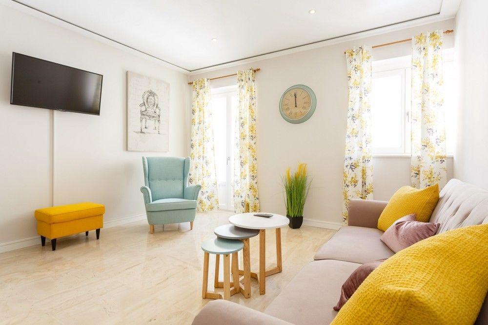 Apartamento en Cádiz ciudad con wi-fi