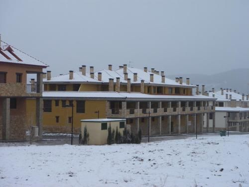 Alojamiento con balcón de 10 habitaciones