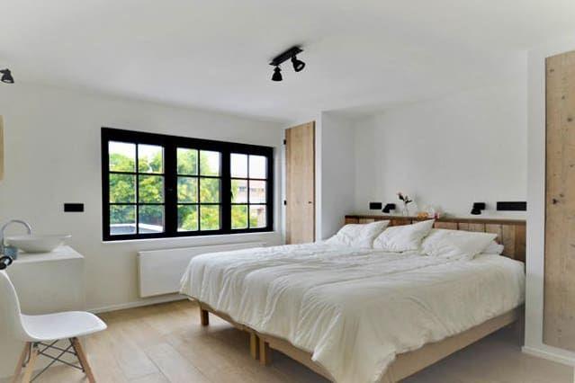 Residencia en Knokke-heist de 1 habitación