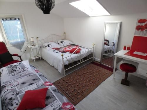Vivienda de 1 habitación en Vannes