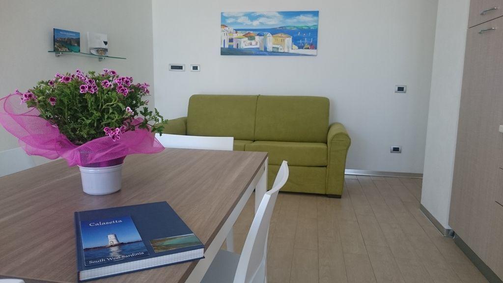 Casa vacanze di 60 m²