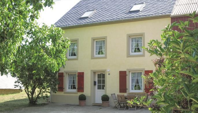 Ferienhaus Haanzenhof Casa de vacaciones, ducha y baño, WC, 4 o más dormitorios
