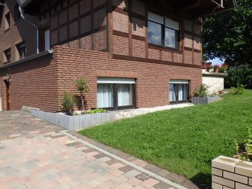 Apartamento con parking incluído en Bad münstereifel