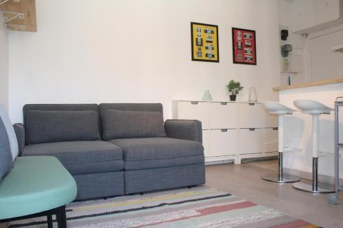 Vivienda en Argenteuil de 1 habitación