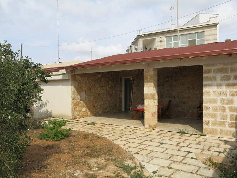 Casa para 2 huéspedes en Castrignano del capo