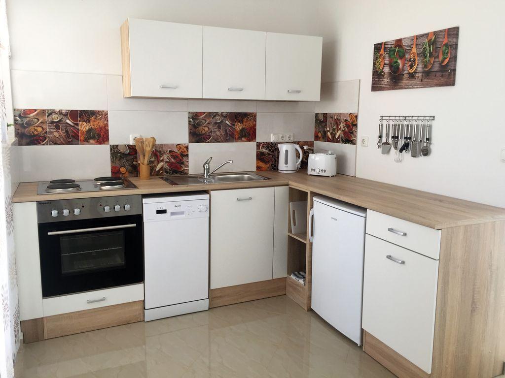 Apartamento atractivo de 45 m²