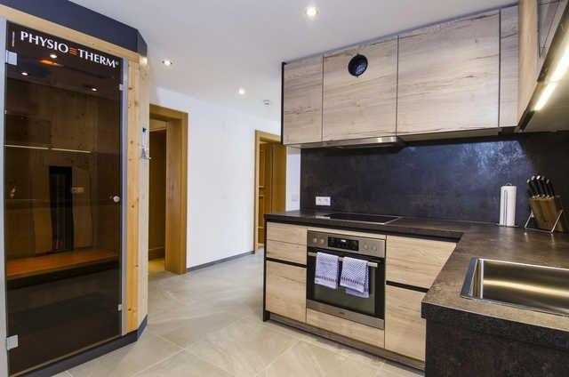 Apartment mit Wi-Fi in Galtuer