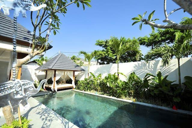 Neil, Luxury 3 Bedroom Villa, Seminyak - Tres Habitaciones Villa, Capacidad 6