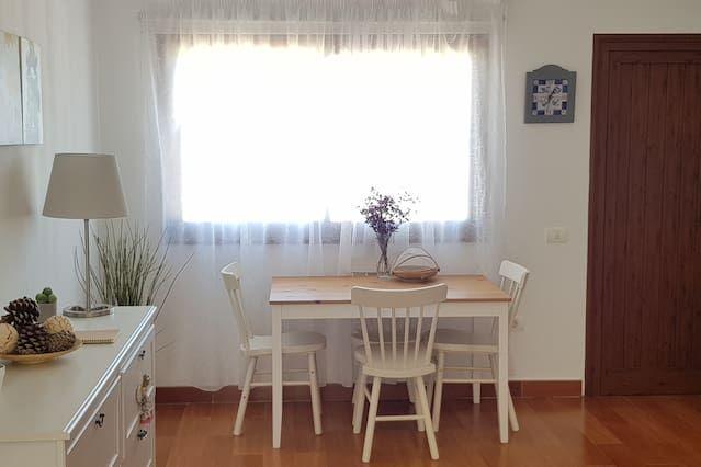 Apartamento con vistas de 2 habitaciones