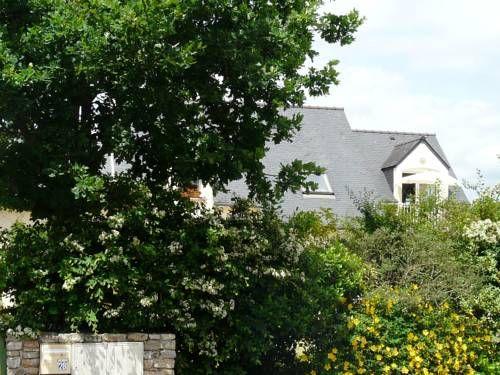 Alojamiento en Sainte anne d'auray  de 2 habitaciones