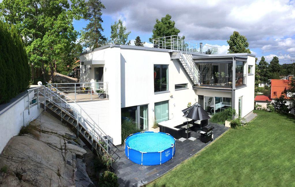 Alojamiento de 206 m²