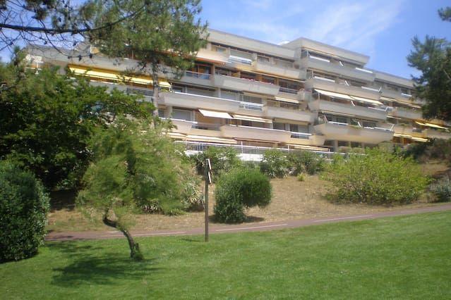 Vivienda de 50 m² con parking incluído