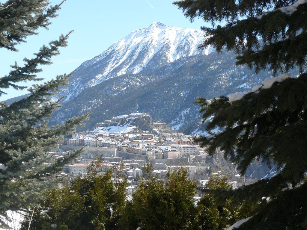 Alojamiento para 4 huéspedes en Briançon
