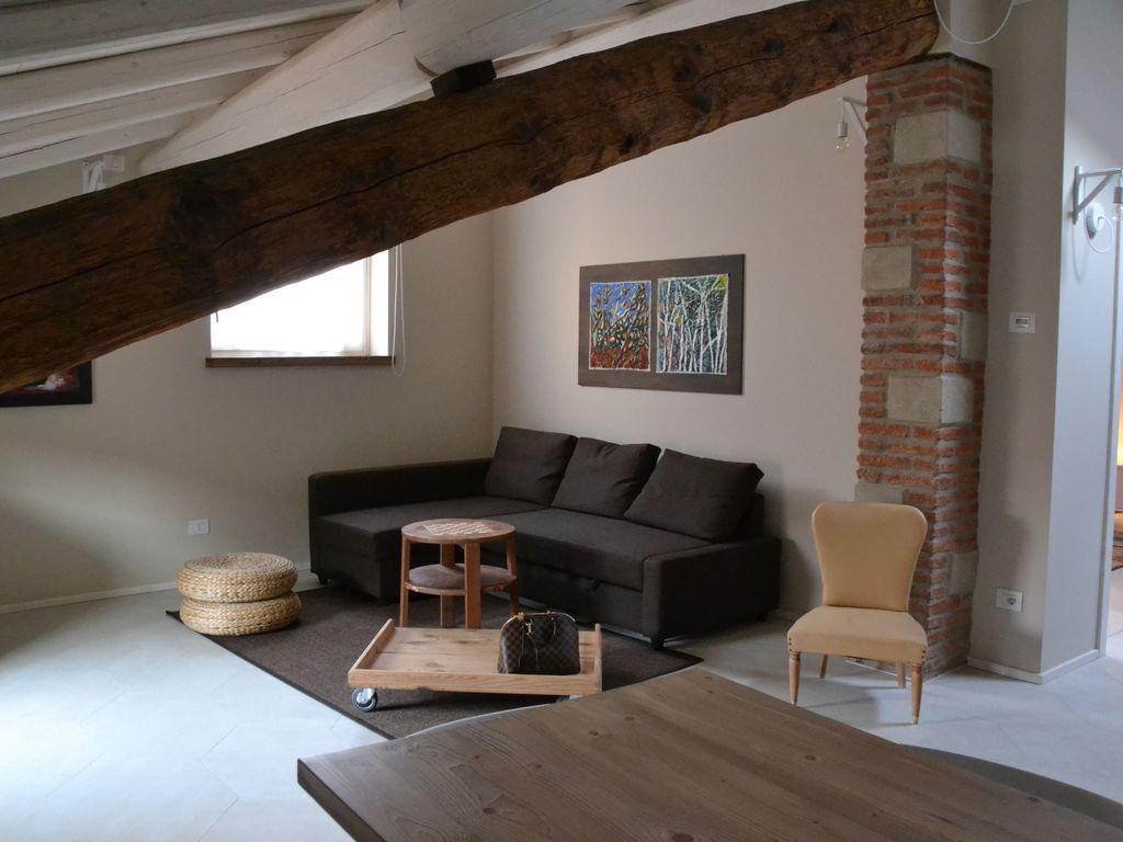 Provista vivienda de 60 m²