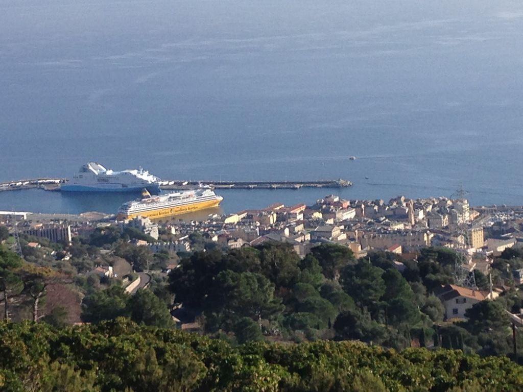Residencia en Bastia para 4 personas