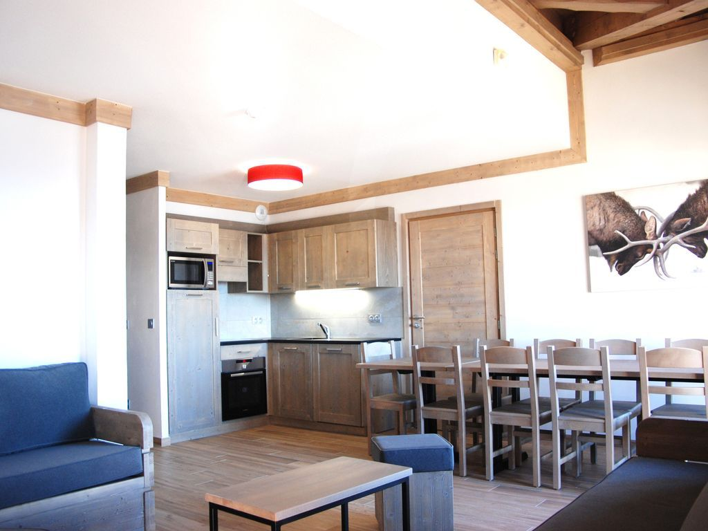 92 m² property for 10 guests