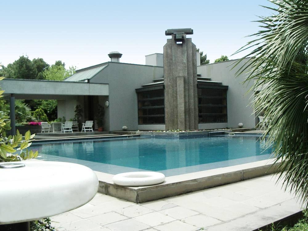 Alojamiento de 220 m² en Riccione