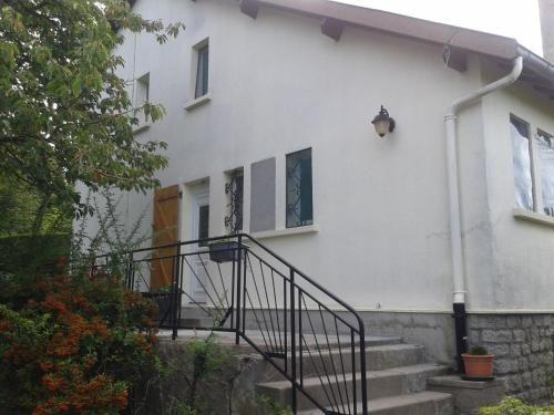 Casa en Haudainville de 1 habitación