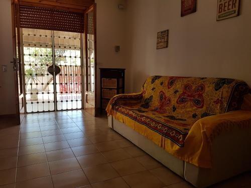 Casa de 1 habitación en Gallipoli