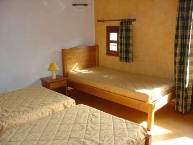 Panorámico alojamiento de 70 m²