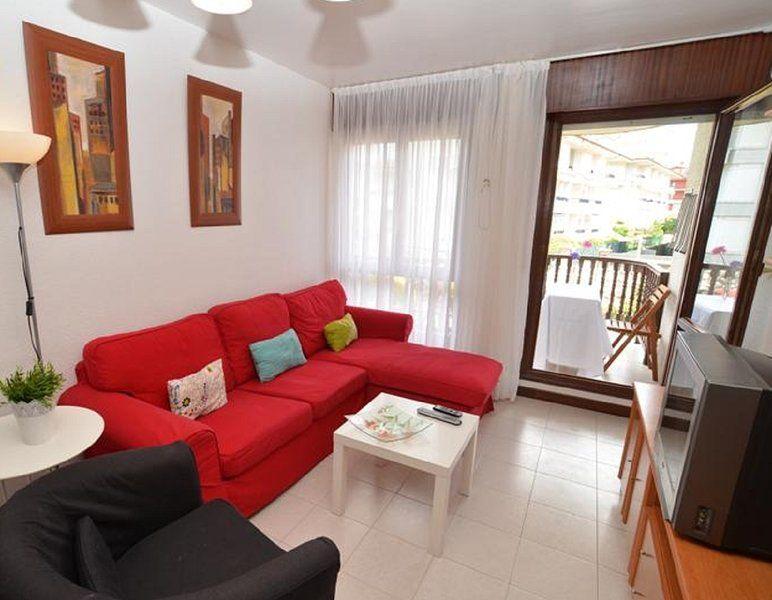 Vivienda de 50 m² de 2 habitaciones