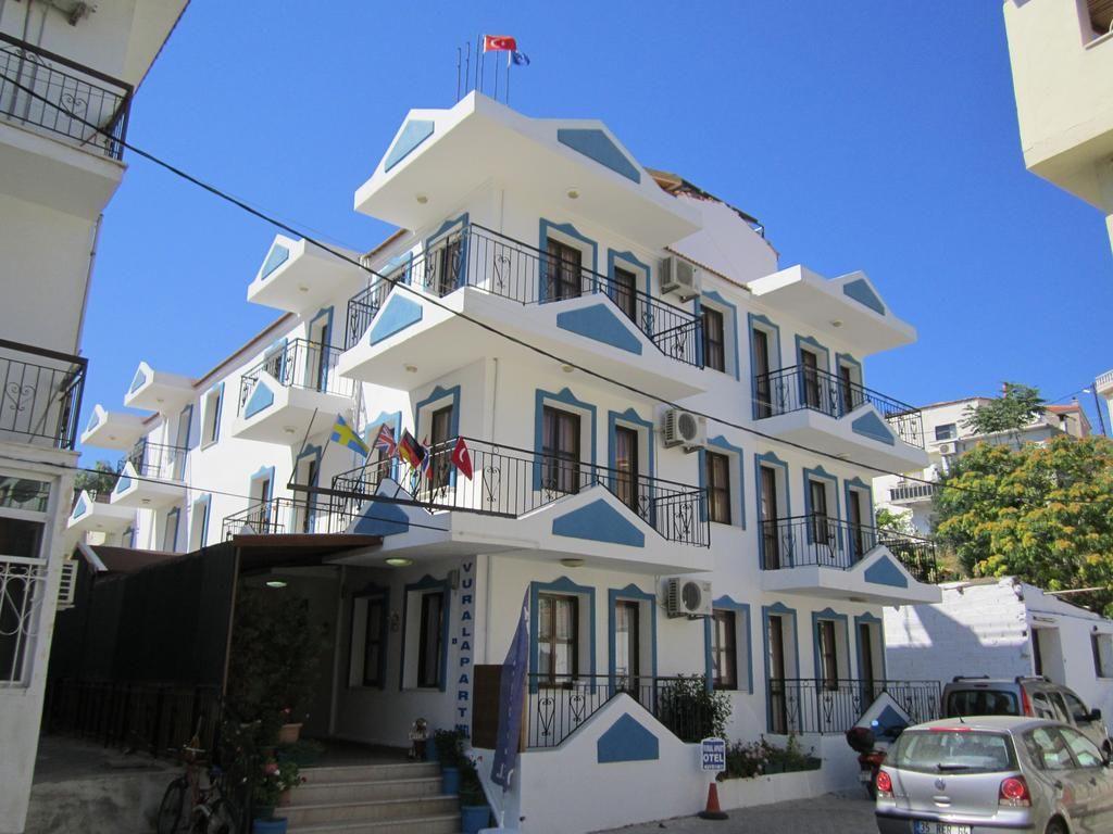 Ferienwohnung mit 12 Zimmern und Balkon