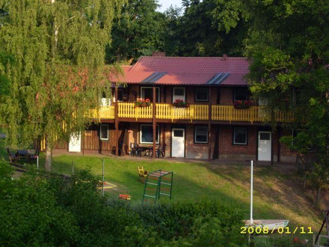 Tierfreundliche Ferienwohnung auf 50 m²