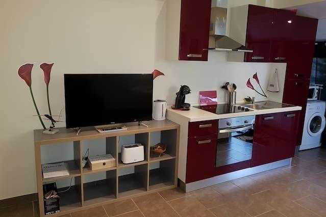 Appartement de 1 chambre à Vémars
