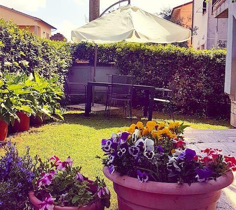 Apartamento de 90 m² en Montespertoli