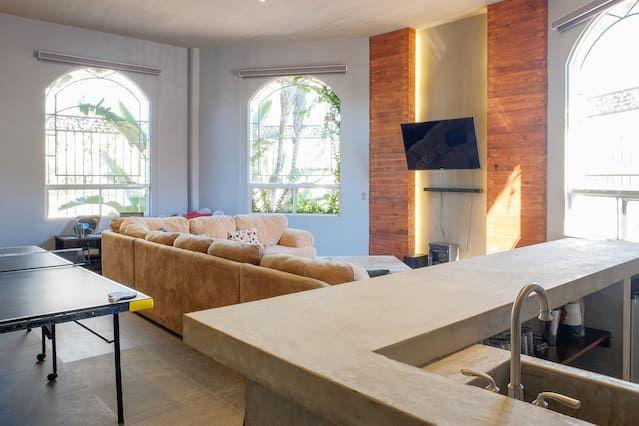 Apartamento atractivo para 4 huéspedes