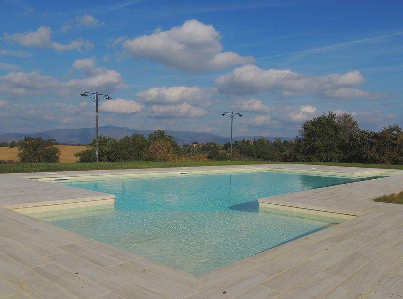 Villa Luna - Luxury Villa over Lago Trasimeno