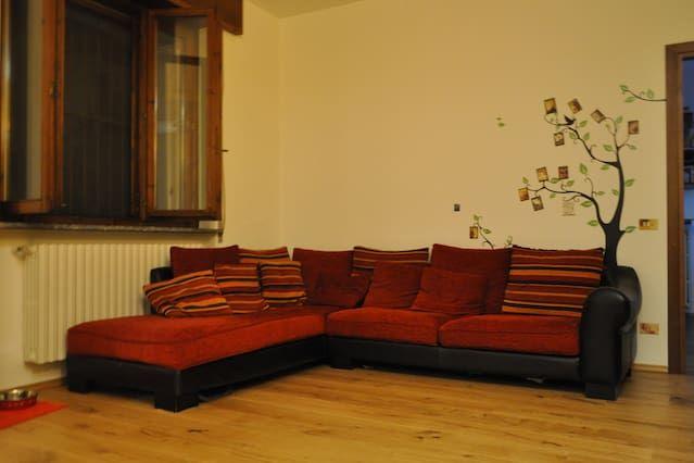 Alojamiento de 65 m² en Gorgonzola