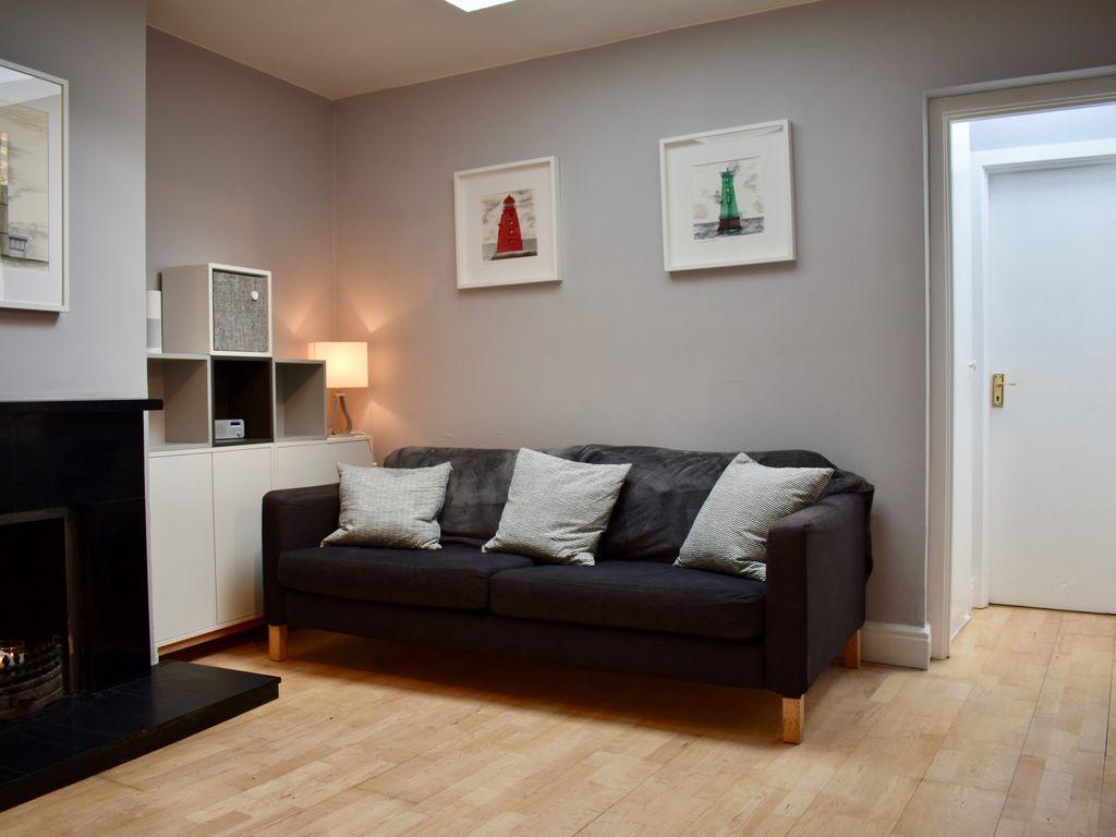 Residenza per 3 ospiti a Dublin