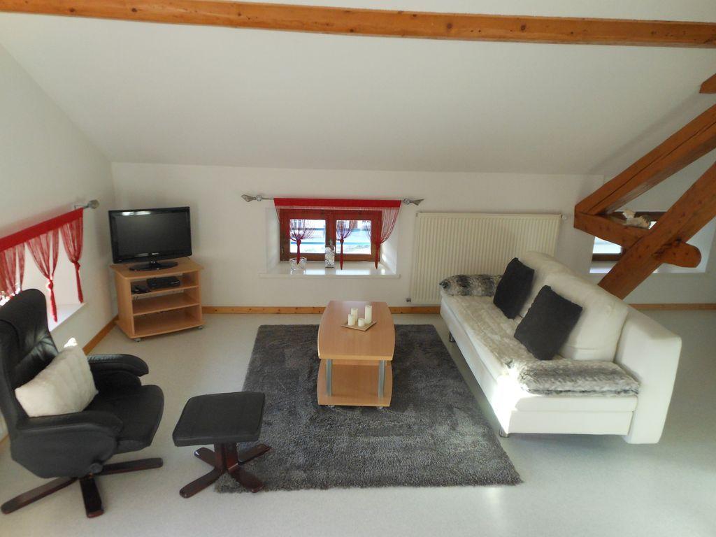 Vivienda de 60 m² para 2 personas